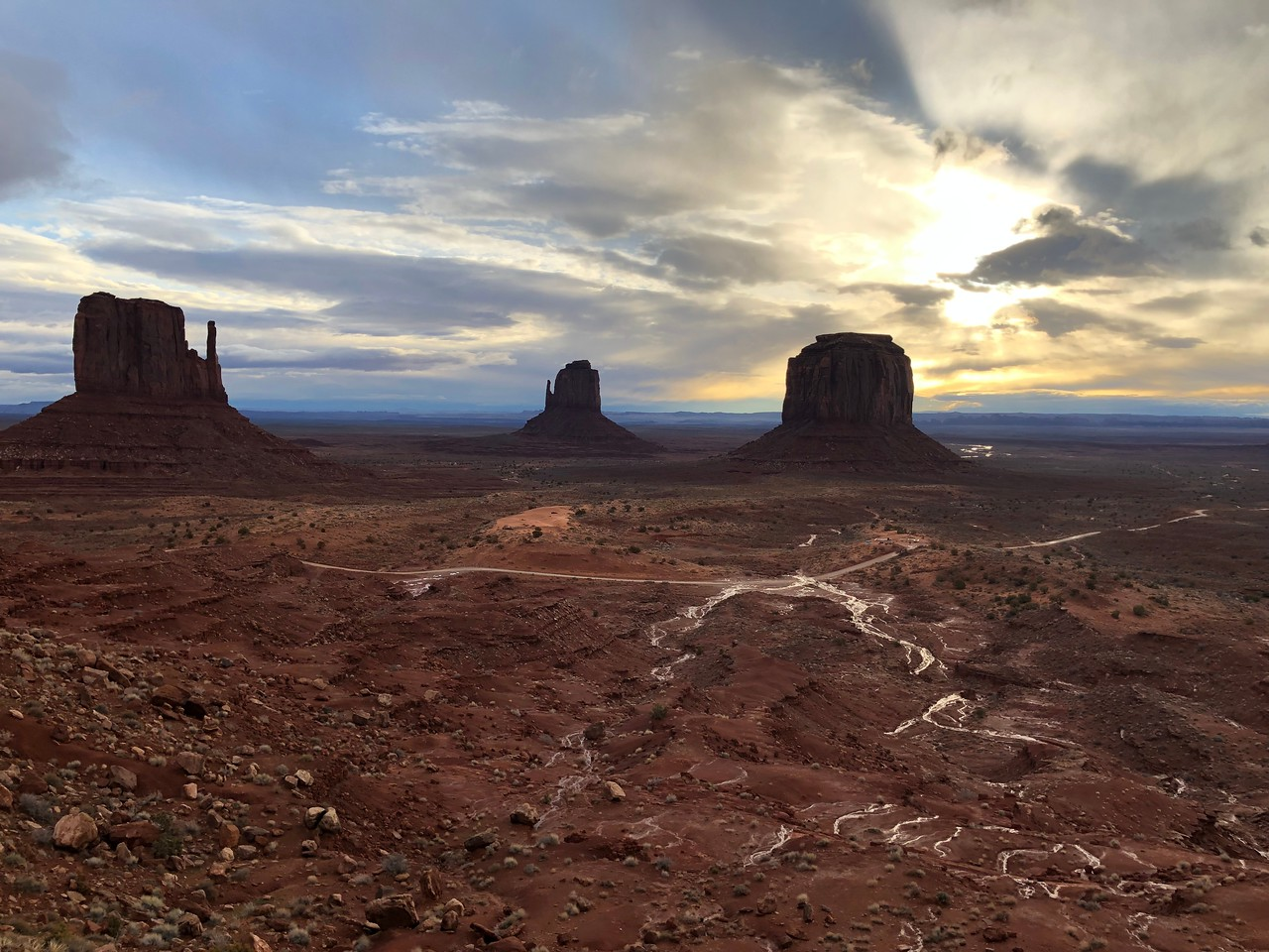 Adventure Across the Wide Open Spaces of the Southwest