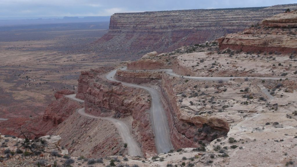 Switchbacks of the American Southwest