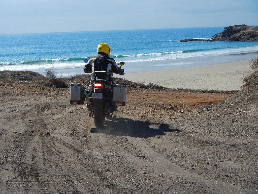 Ocean Views in Baja