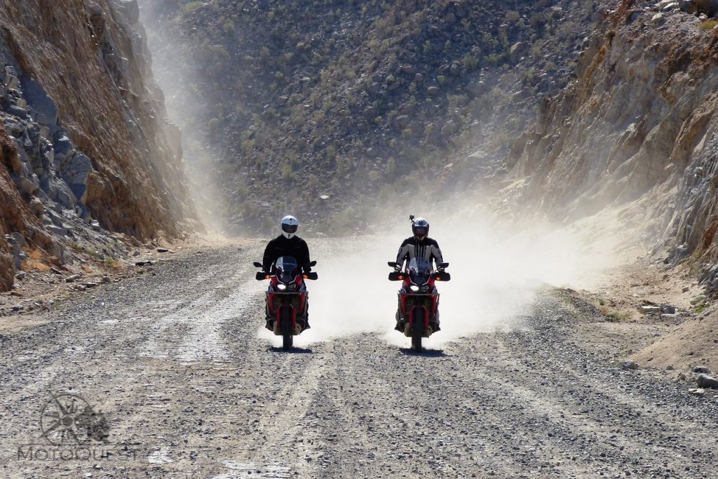 Baja Backroads Riders