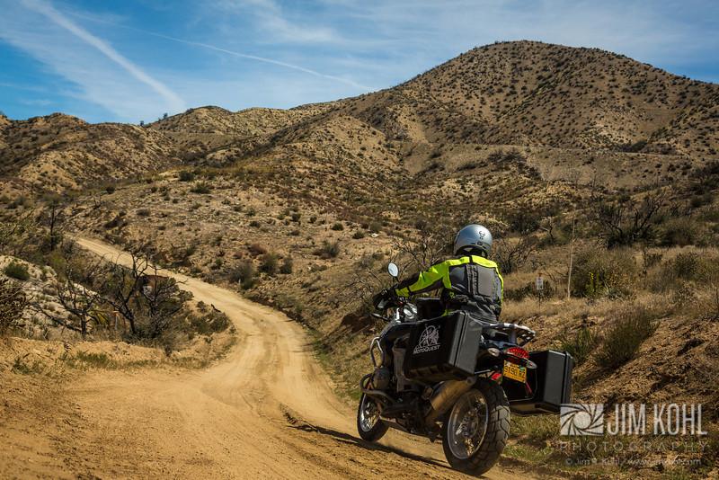 MotoQuest Off-Road