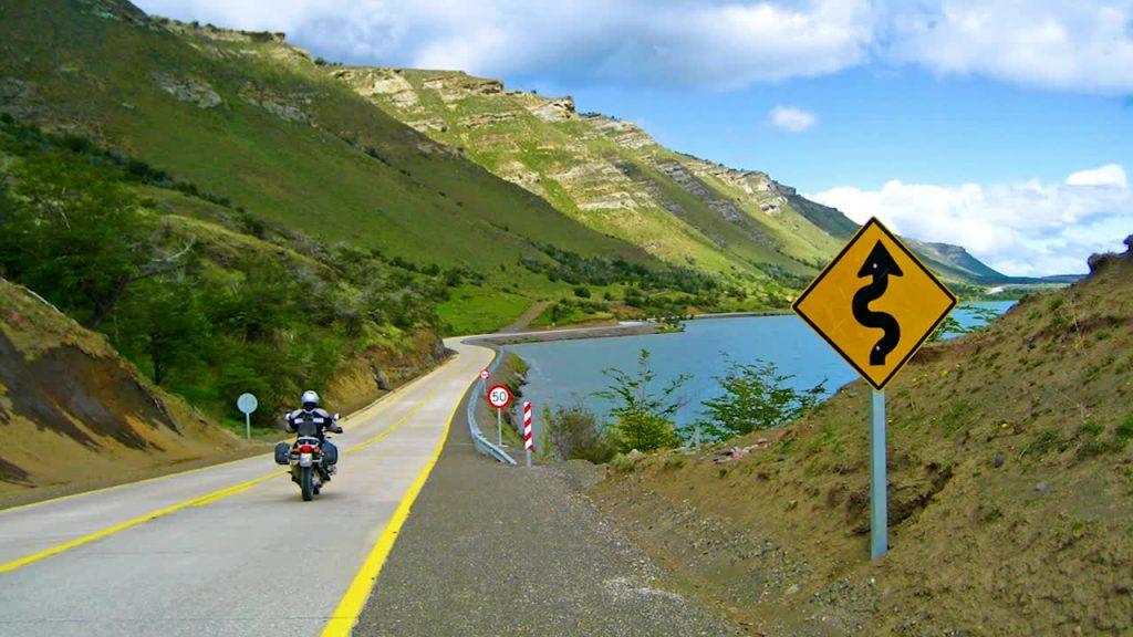 Winding Roads of MotoQuest