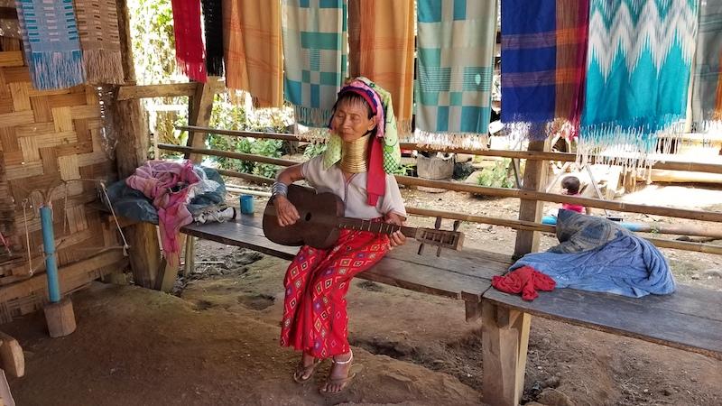 Motoquest Thailand & Laos Mae Hong Song2