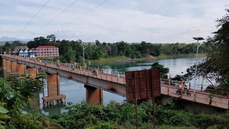 Motoquest Thailand & Laos Scenery