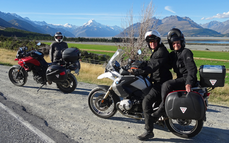 MotoQuest New Zealand Group