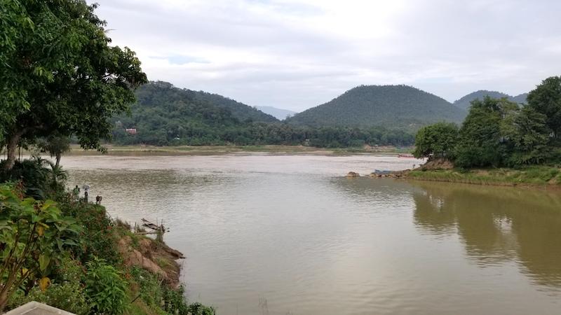 MotoQuest Thailand & Laos