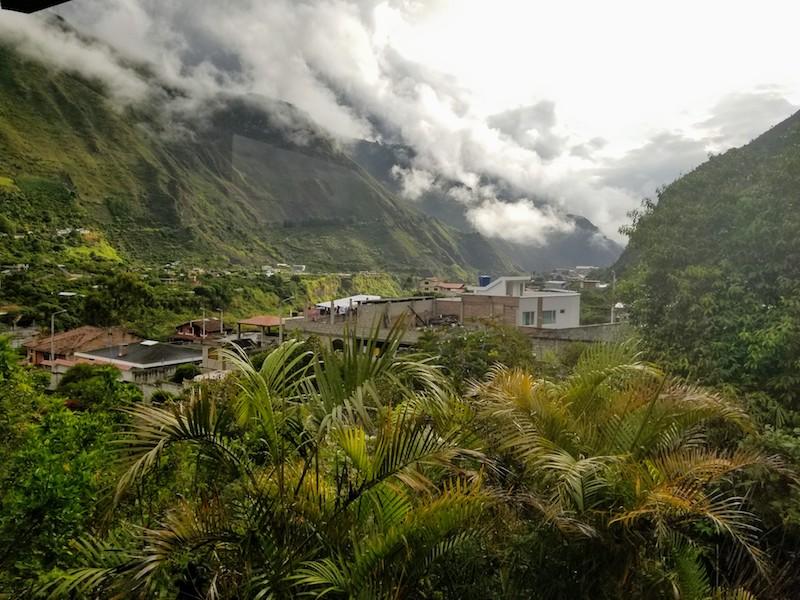 MotoQuest Ecuador