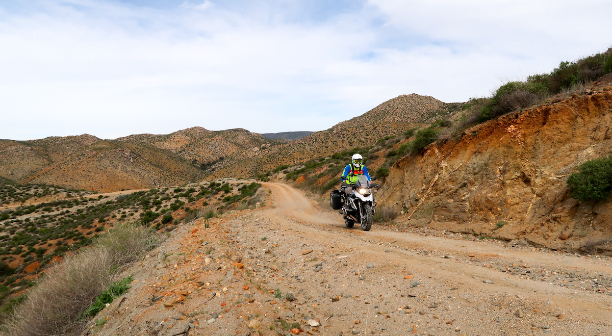 Taking The Road Less Traveled Pays Off Big in Baja
