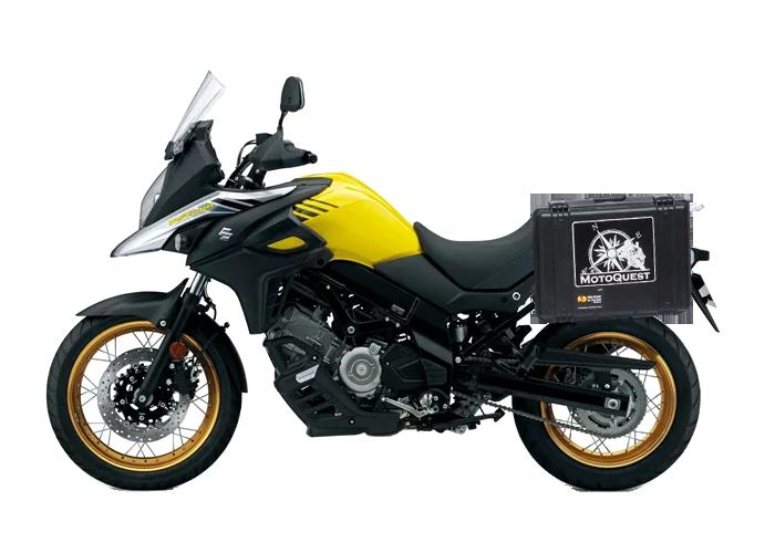 Suzuki DL650 V-Strom