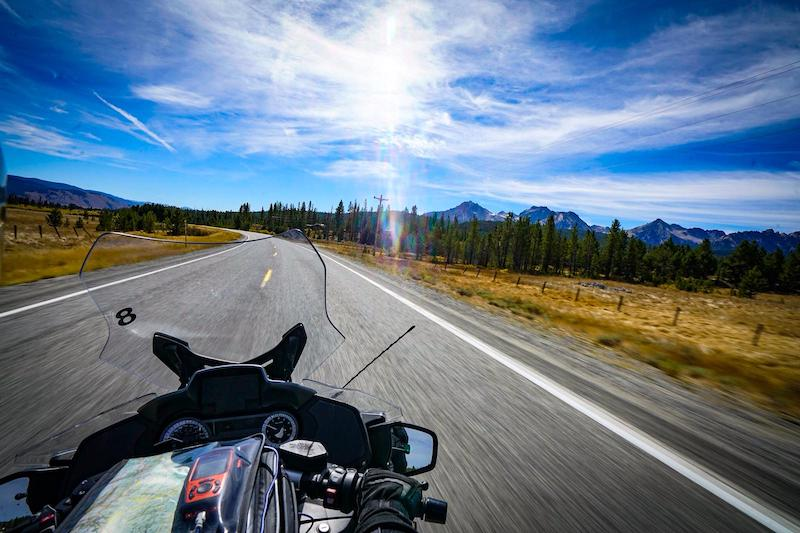 Throttle Through 99 Miles of Winding Road and Step Back in Time in the Pacific Northwest