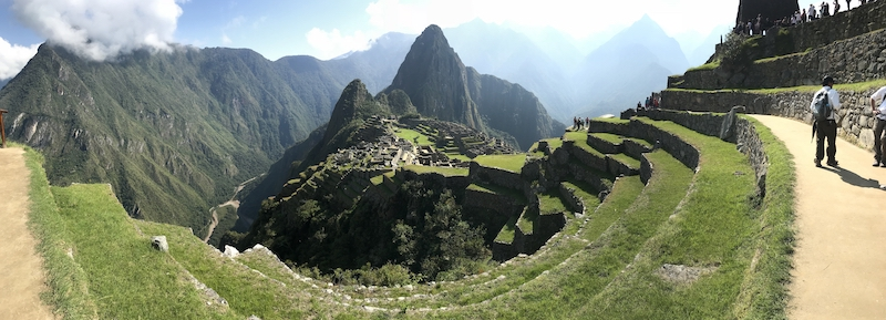 Peru – Why It's A MUST For Any Motorcycle Explorer
