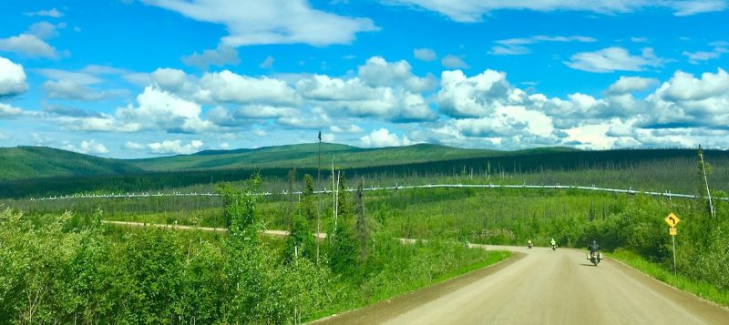 Phil Freeman Makes His Case for Prudhoe Bay