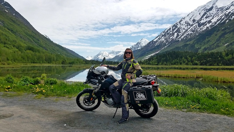 What makes our Best of Alaska ride so popular?