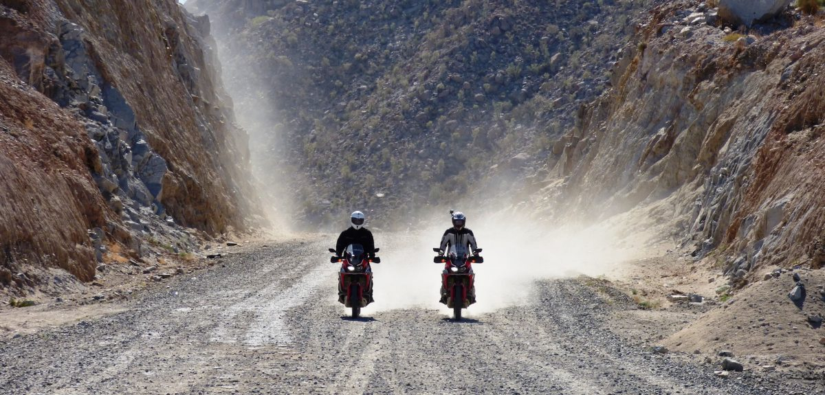 What is a Baja Backroads Moment? We dare you to find out.
