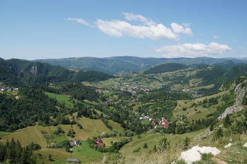 MotoQuest in Romania: Word of the day – Transfagarasan