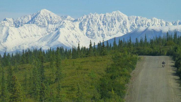 Alaska Adventure Planning Intel