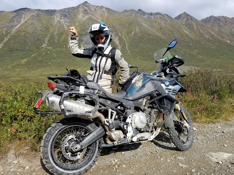 Last Call: 2020 Alaska Dual-Sport Adventures