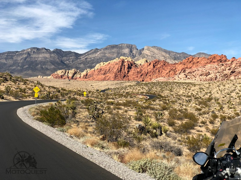Our Best Dam Motorcycle Tour