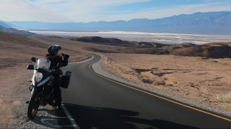 MotoQuest, Take Me Away! Better than Calgon: October & November 2020 Adventures