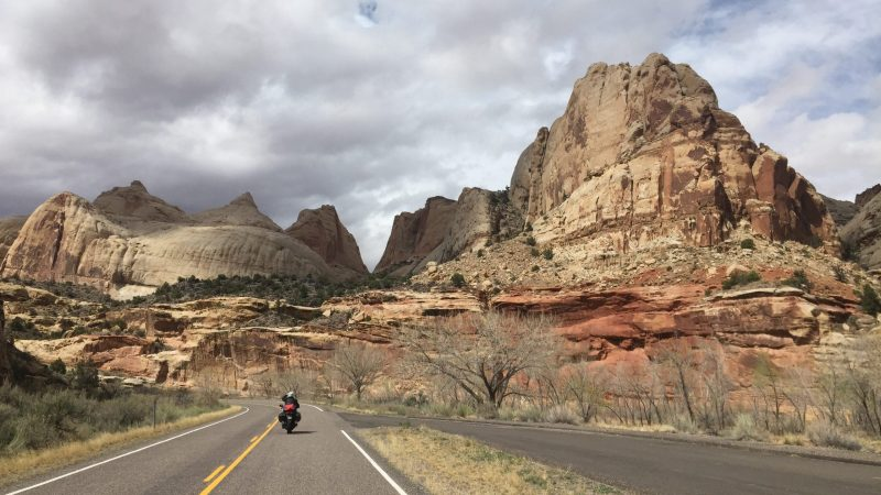 Ride the American Southwest with Phil Freeman