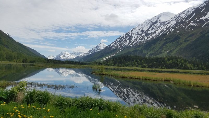 Zen and the Paved Roads of Alaska