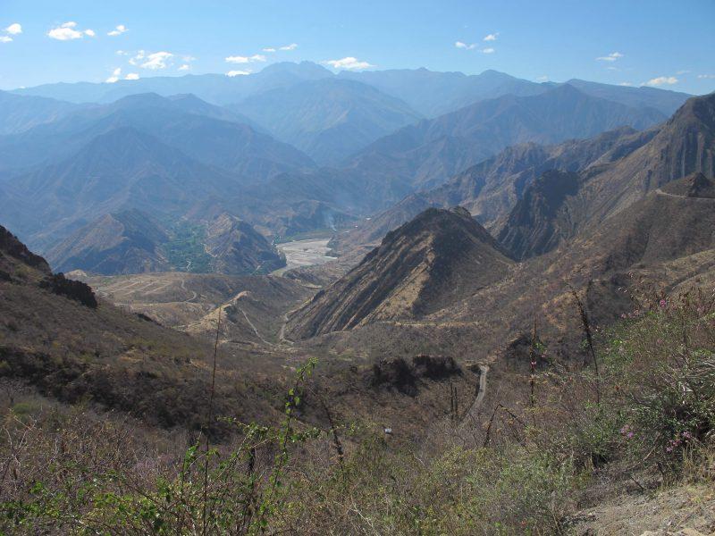 PERU NORTHERN EXPLORER SCOUTING