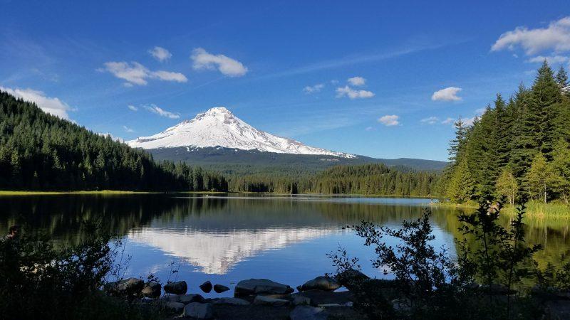 Plan Your Pacific Northwest Getaway